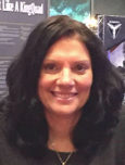 Joanne Lauro, CHC (Certified Health Coach)
