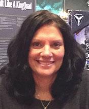 Joanne Lauro, CHC (Certified Health Coach)